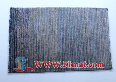 印度手工编织地毯